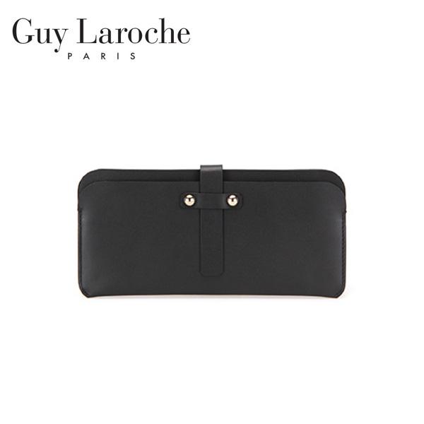[Guy Laroche] 기라로쉬 토리노 핸드폰 케이스-블랙