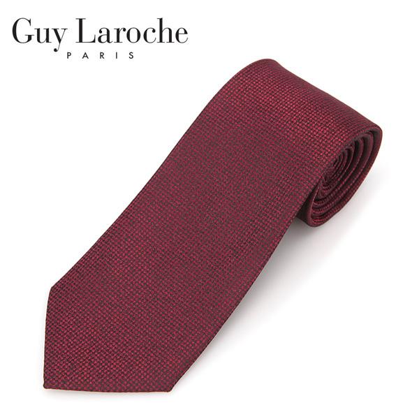 Guy Laroche 솔리드 슬림 넥타이 GL-NT-109